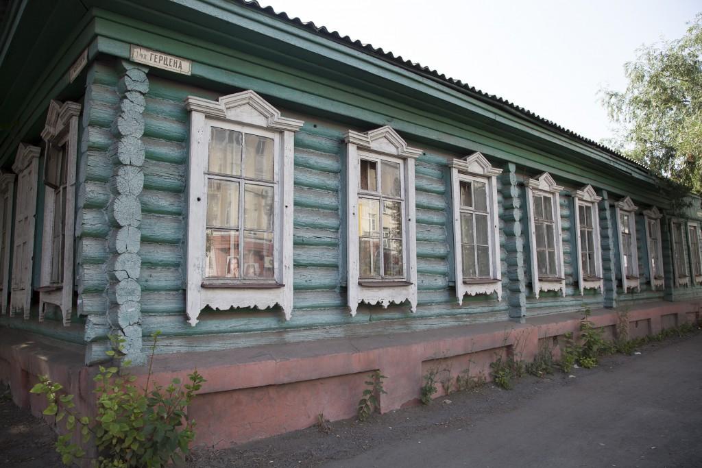 Irkutsk, Reisebericht Transsibirische Eisenbahn mit Kind