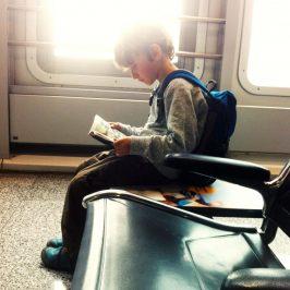 5 Tipps für einen entspannten Langstreckenflug mit Kind
