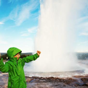 Island mit Kindern – Wandern im Land der Elfen und Trolle