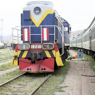 Mit der Transsibirischen Eisenbahn von Moskau nach Peking mit Kind – Dauer, Strecke, Preise