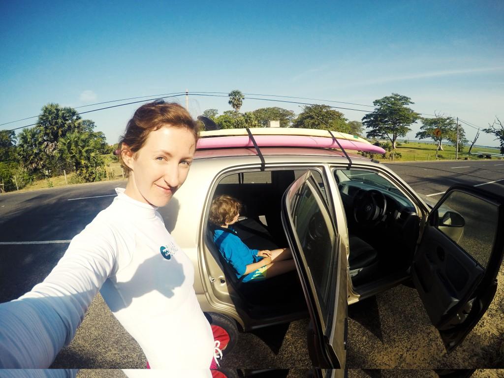 Auto fahren Sri Lanka Rundreise Sri Lanka