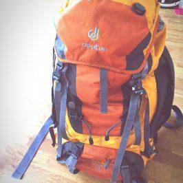 Packliste – Sri Lanka Reise mit Kind