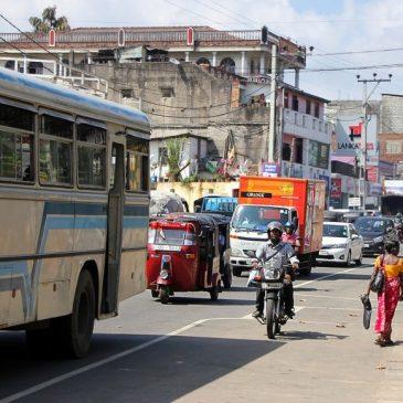 Selber Autofahren in Sri Lanka, so gehts. Mietwagen Sri Lanka