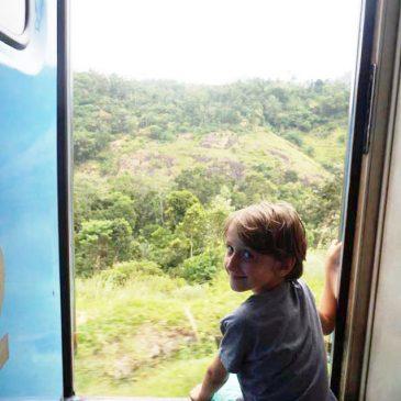 Sri Lanka mit Kind – Aktivitäten und Tipps in Ella