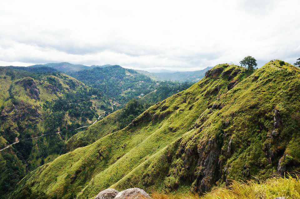 Little Adams Peak Ella Sri Lanka, Sri Lanka mit Kindern, Indivudualreise Sri Lanka auf eigene Faust