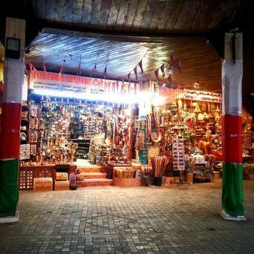 Zwischenstopp Oman – Was du in 24 Stunden in Muskat alles erleben kannst