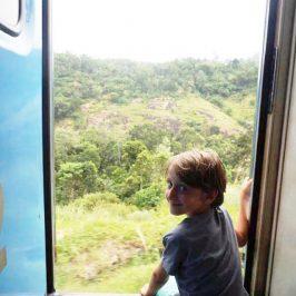 Reisebericht Ella – Sri Lanka mit Kindern
