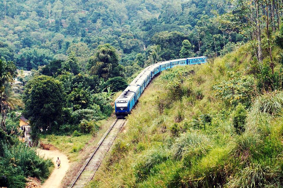 Rundreise Sri Lanka