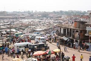 Reisebericht Ghana Urlaub Reise