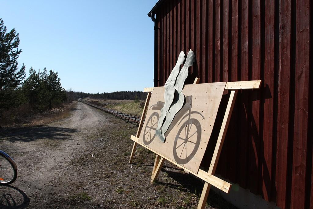 Utö Militärübungsanlage Schweden