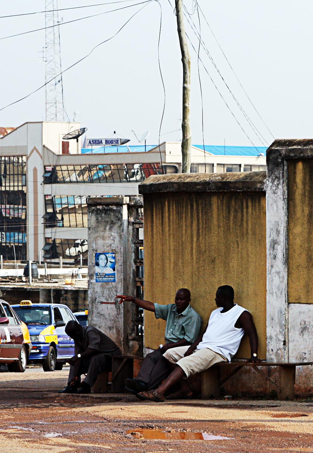 Reisebericht Ghana Urlaub Reise, Urlaub in Ghana, Rundreise Ghana, Backpacking Ghana