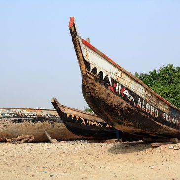 Ghana Urlaub – Reisebericht und Reiseroute für 2 Wochen Rundreise
