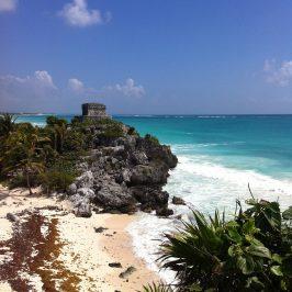 Reisebericht Rundreise Mexiko mit Kind