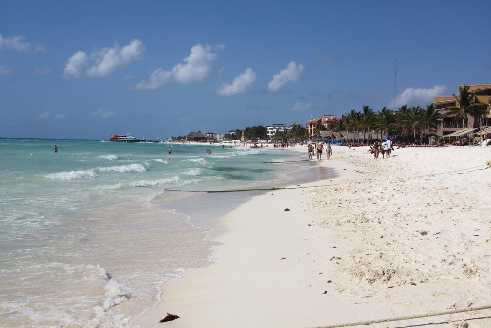 Sehenswürdigkeiten Mexiko Yucatan Mexiko Rundreise Yucatan mit Kindern Urlaub Playa del Carmen Tipps Mexiko mit Kind