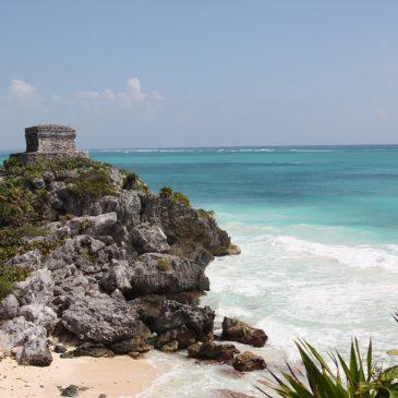 Mexiko – Yucatan Rundreise mit Kind auf eigene Faust