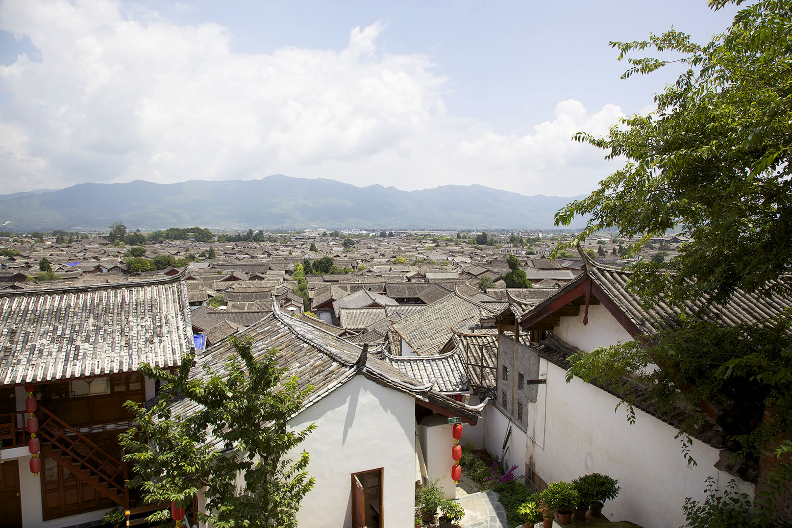 Backpacking in Asien mit Kind