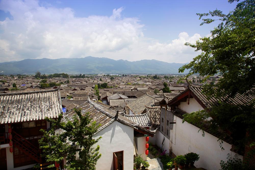 Lijiang, Reisetipps Reisebericht China mit Kind Rundreise