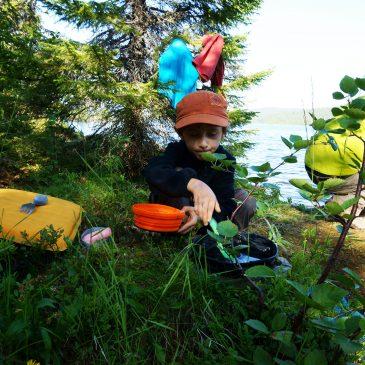 Wandern mit Kindern – Tipps für die Motivation