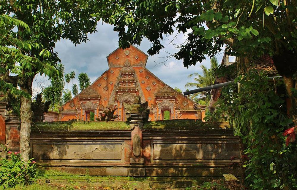 Tempel Bali Rundreise Bali Tipps Bali mit Kindern