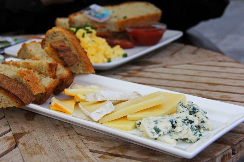 Essen in Kopenhagen Kurzurlaub mit Kindern Kopenhagen