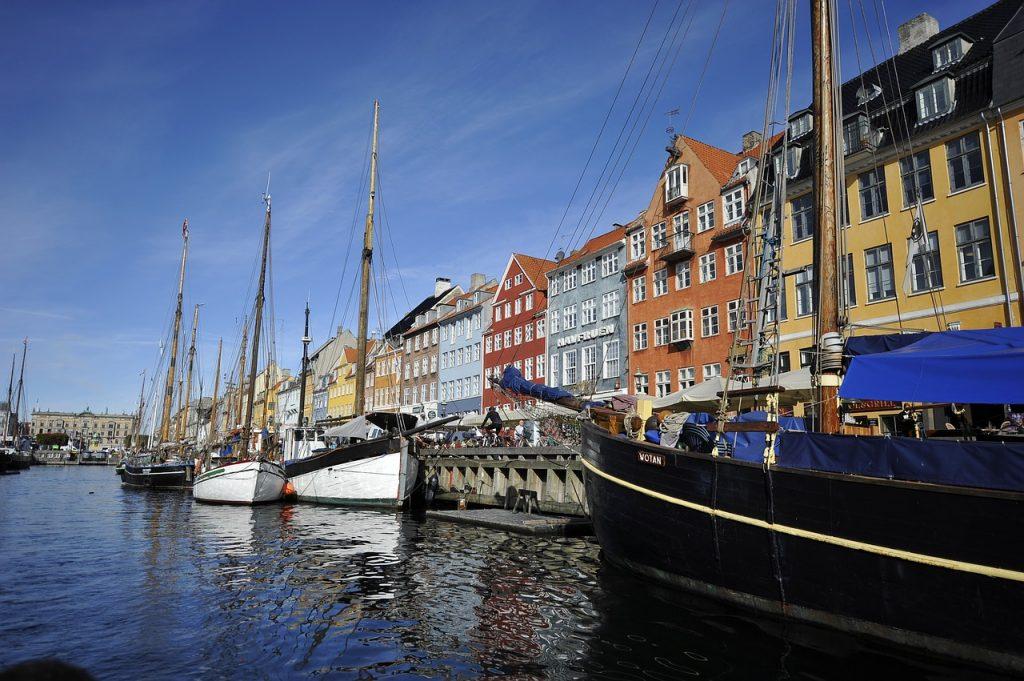 Kopenhagen Kurzurlaub mit Kindern