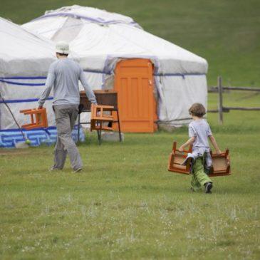 Urlaub zuhause – 7 Tipps für Ferien zuhause mit Kindern