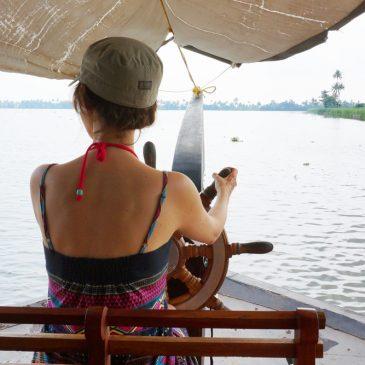 Die Backwaters in Kerala – Mit dem Hausboot durch Indien