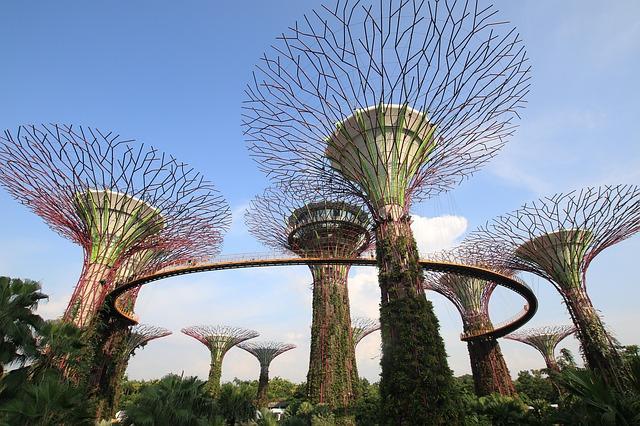 Singapur mit Kindern