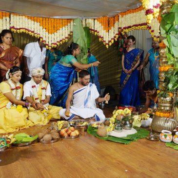 In Indien Hochzeit feiern – Kleidung, Rituale, Ablauf auf der indischen Hochzeit