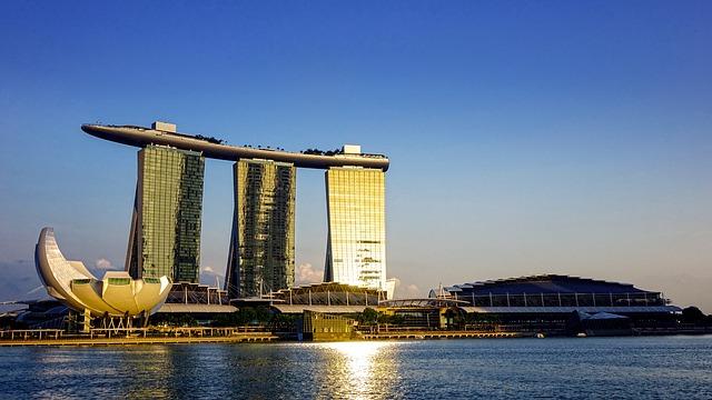 Singapur mit Kindern,