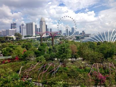 Singapur mit Kind – Über Aktivitäten und alles was Du wissen musst