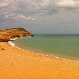 Cabo de La Vela: Kolumbien mit Kind – am nördlichsten Punkt Südamerikas