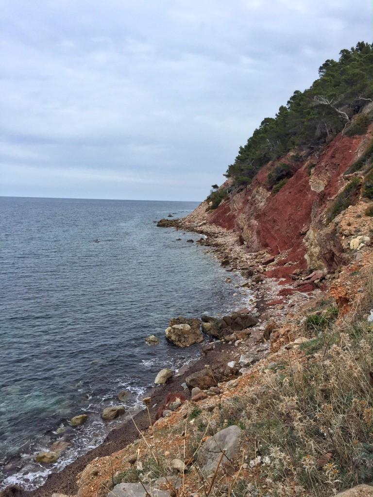 Port de Valldemossa, Reisebericht verlängertes Wochenende mit Kind Mallorca. Mallorca Wandern, Mallorca mit Kindern