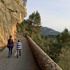 Mallorca – Über ein verlängertes Wochenende mit Kind