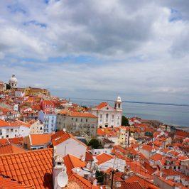 Lissabon mit Kindern: 7 Tipps für Aktivitäten