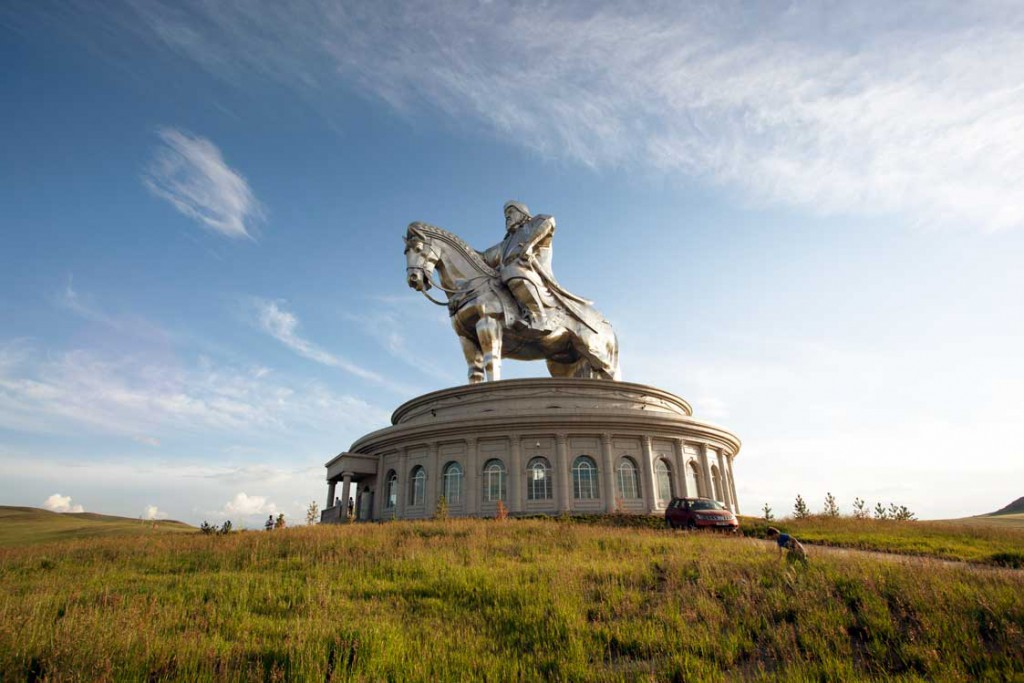 Mongolei mit Kind wandern reiten gorkhi-terelj national park