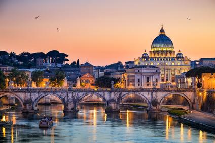 Rom mit Kind – Aktivitäten und Tipps für eine entspannte Reise mit Kind nach Italien