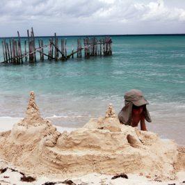 Packliste und Tipps Sommerurlaub mit Kindern