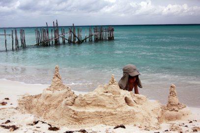Packliste und Tipps für Deinen Urlaub mit Kindern