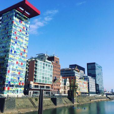 Düsseldorf mit Kindern: Ausflugstipps für Familien