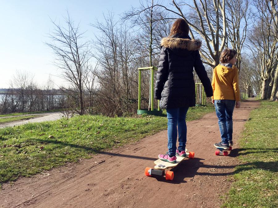 Düsseldorf mit Kindern Ausflugstipps in Düsseldorf Rhein