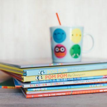 17 geniale Kinderbücher zum Thema Reisen