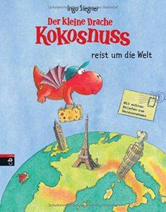 Kinderbücher zum Thema Reisen