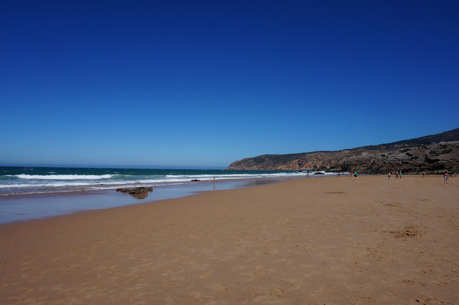 Yoga und Surfen mit Kind Portugal Retreat