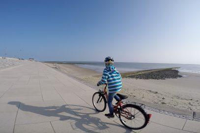 Jugendherberge Borkum: Kurzurlaub mit Kindern in Deutschland günstig? So geht´s