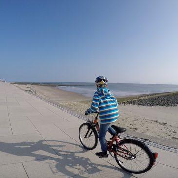 Jugendherberge Borkum – Nordsee Urlaub mit Kindern günstig? So geht´s