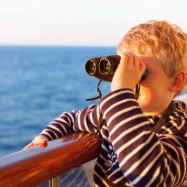 Preisvergleich Kreuzfahrt mit Kindern