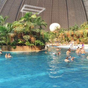 Tropical Islands mit Übernachtung – Tipps, Packliste, Preise und Erfahrung