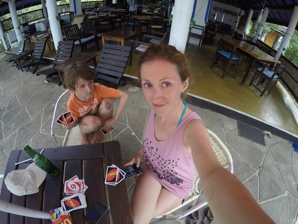 GoPro App, Erfahrungsbericht GoPro Hero 4