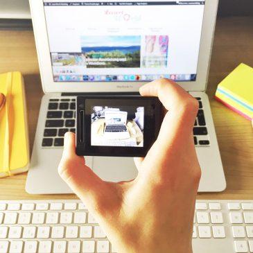 Erfahrungsbericht GoPro Hero 4 Kamera – Liebe auf den ersten Blick?